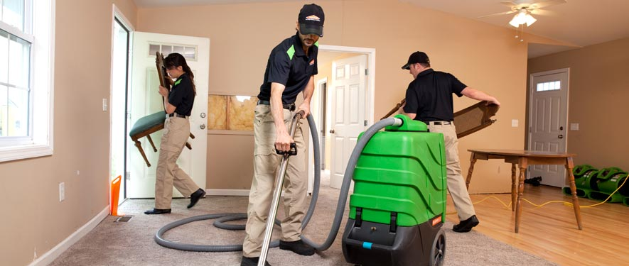 Blue Bell, PA cleaning services